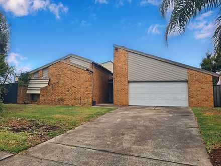 2 Broughton Street, Hinchinbrook 2168, NSW House Photo