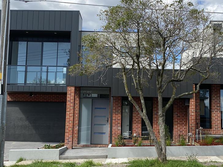1 B Balcombe Street, Frankston 3199, VIC Townhouse Photo