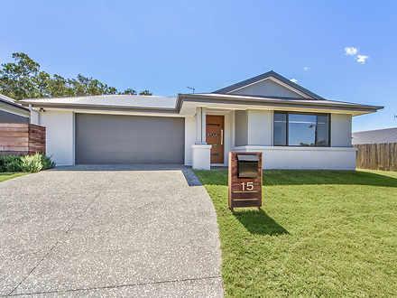 15 Mclaughlin Circuit, Oxenford 4210, QLD House Photo