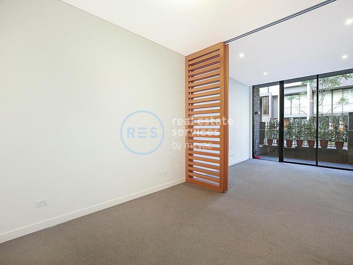 2 Grattan Close, Glebe 2037, NSW Studio Photo