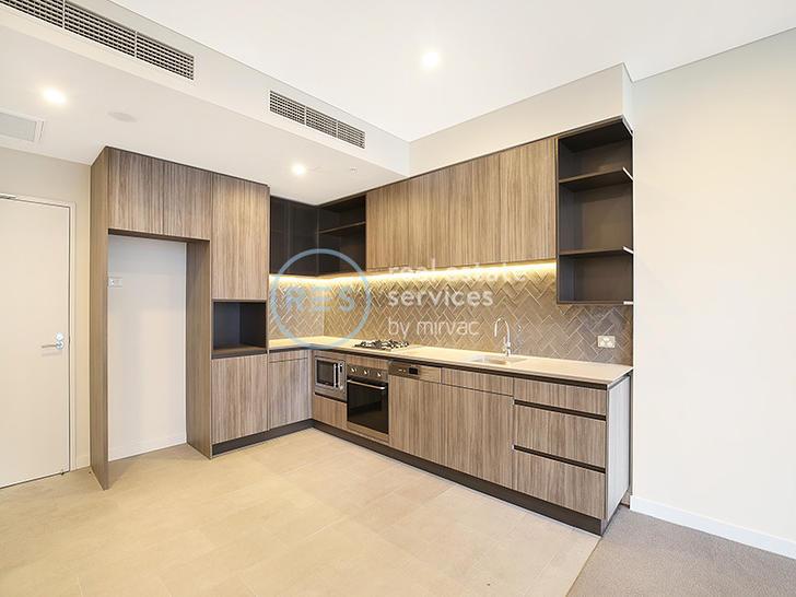 2401/17 Lachlan Street, Waterloo 2017, NSW Apartment Photo