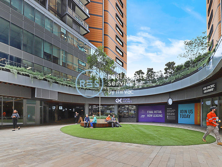 472-486 Pacific Highway, St Leonards 2065, NSW Apartment Photo
