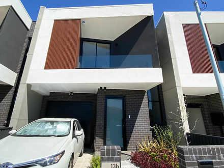 13B Kihilla Street, Fairfield Heights 2165, NSW Duplex_semi Photo