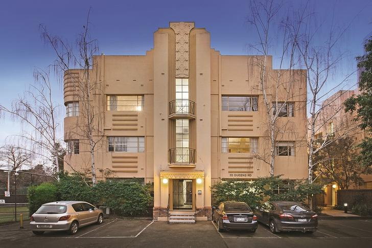 46/32 Queens Road, Melbourne 3004, VIC Apartment Photo