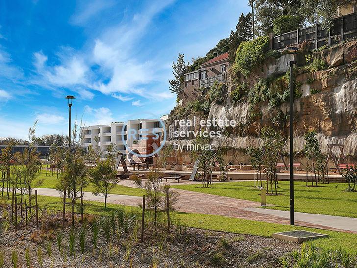110/1 Cullen Close, Glebe 2037, NSW Apartment Photo