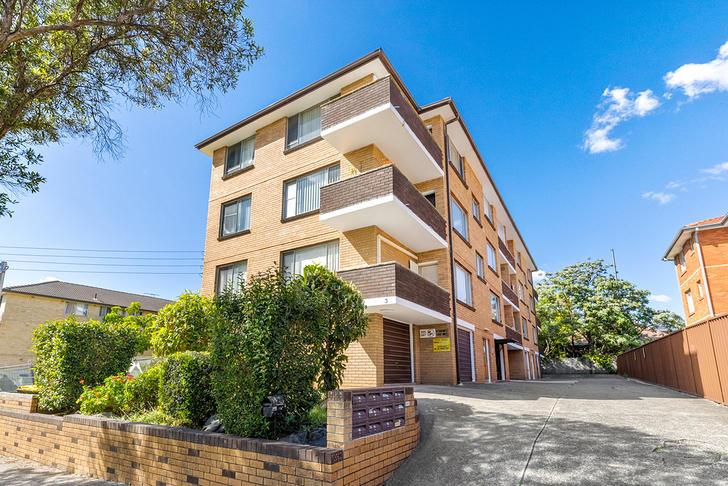4/3 George Street, Marrickville 2204, NSW Unit Photo