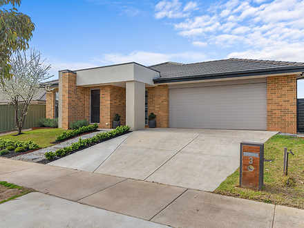 3 Cabernet Drive, Maiden Gully 3551, VIC House Photo