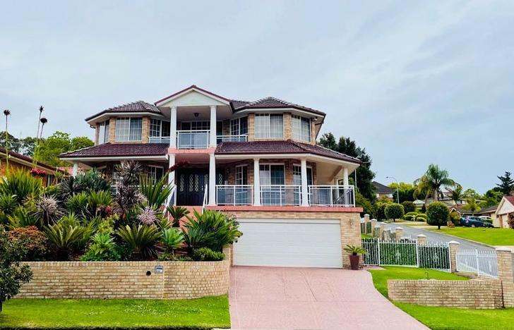 5 Prestige Avenue, Bella Vista 2153, NSW House Photo