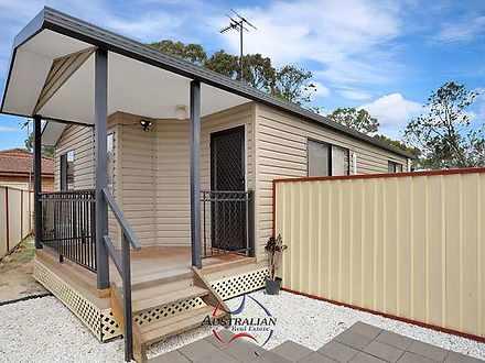 3A Meru Place, St Clair 2759, NSW House Photo