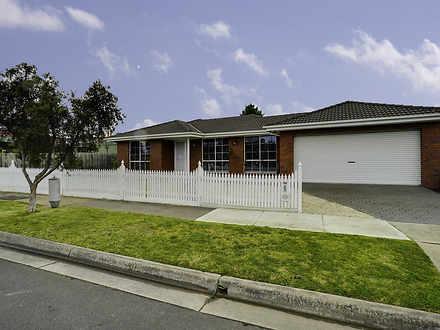 80 Abercarn Avenue, Craigieburn 3064, VIC House Photo