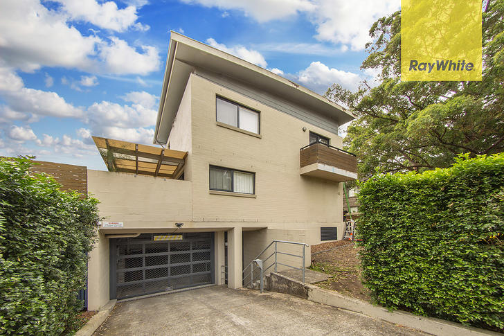 4/43 Crown Street, Granville 2142, NSW House Photo