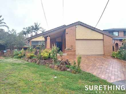 15 Balmoral Crescent, Georges Hall 2198, NSW House Photo