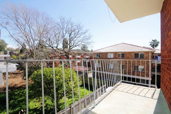 8/26 George Street, Marrickville 2204, NSW Unit Photo