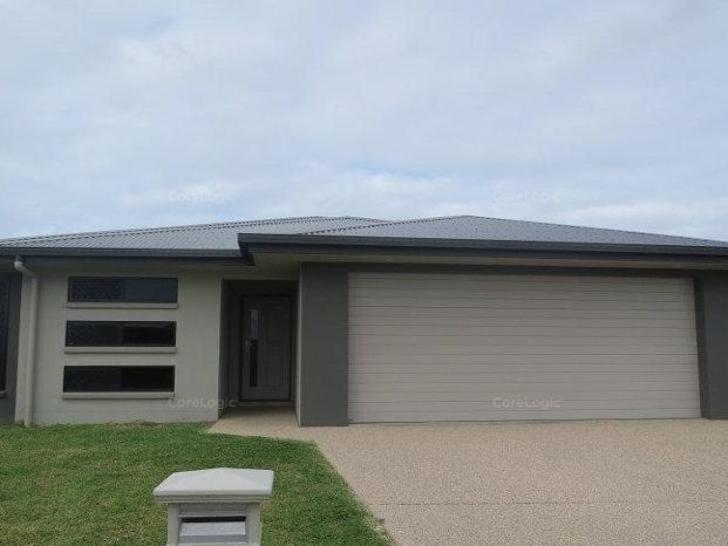 16 Lancaster Way, Ooralea 4740, QLD House Photo