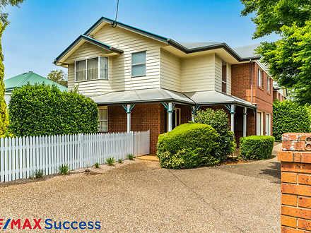 2/8 Bruce Street, East Toowoomba 4350, QLD Unit Photo