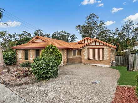 39/24 Glengarry Road, Keperra 4054, QLD Townhouse Photo