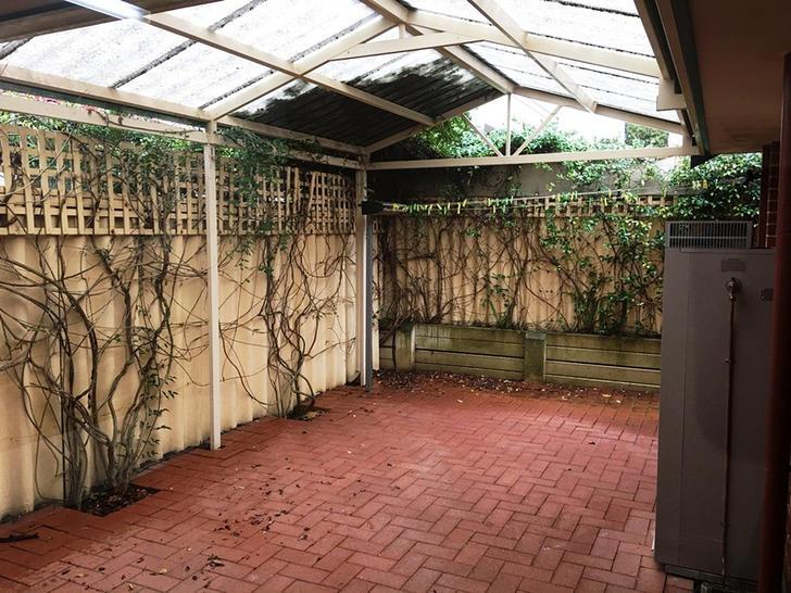 1/38 Burt Street, North Perth 6006, WA Villa Photo