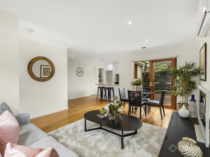 2/1 Hennessy Street, Chadstone 3148, VIC Townhouse Photo