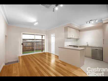 5/4 Eleanor Street, Footscray 3011, VIC Townhouse Photo