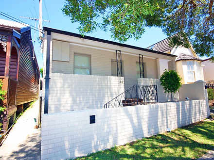 44 Wellbank Street, Concord 2137, NSW House Photo