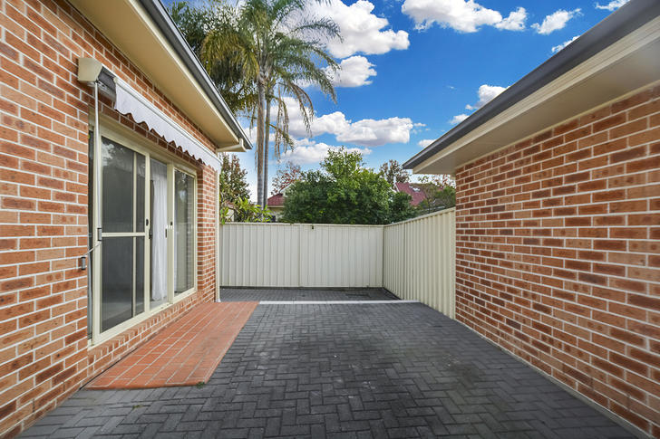 5/26-28 Stafford Street, Kingswood 2340, NSW Townhouse Photo