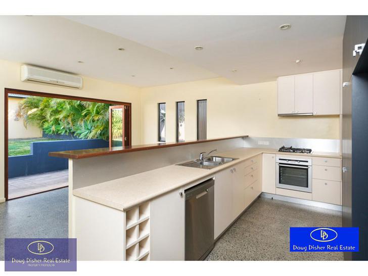 30 Salisbury Street, Indooroopilly 4068, QLD House Photo