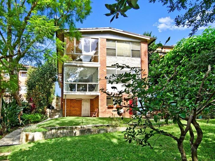 4/38 Northwood Road, Lane Cove 2066, NSW Apartment Photo
