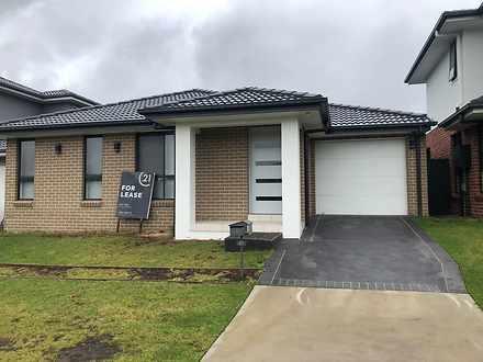 27 Durga Street, Riverstone 2765, NSW House Photo