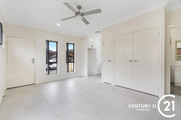 8A Crondall Street, Bonnyrigg Heights 2177, NSW House Photo