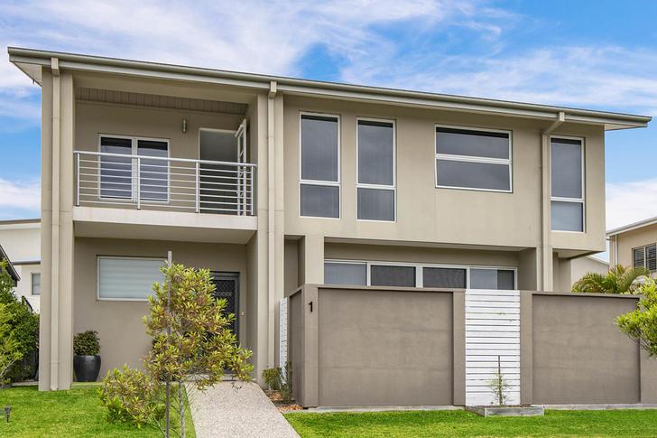 1 North Court, Port Macquarie 2444, NSW House Photo