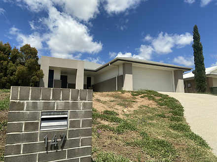 147 Cypress Pines Drive, Miles 4415, QLD House Photo
