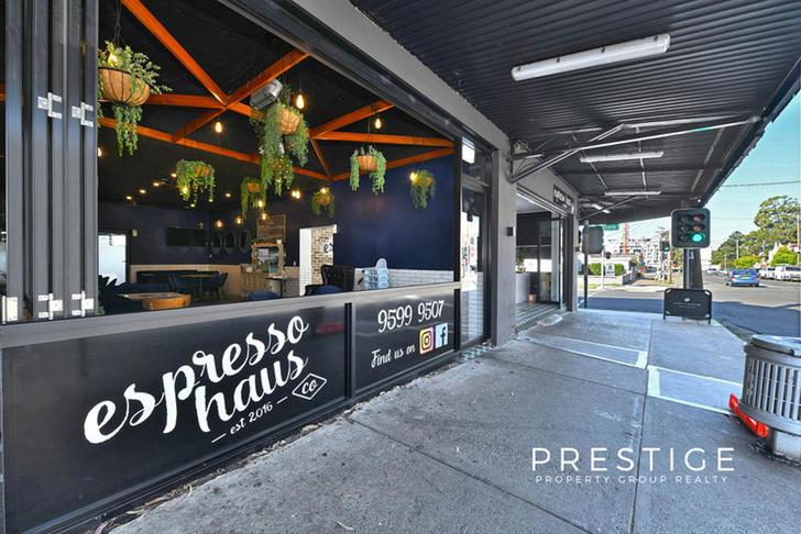 16/8-12 Station Street, Arncliffe 2205, NSW Apartment Photo