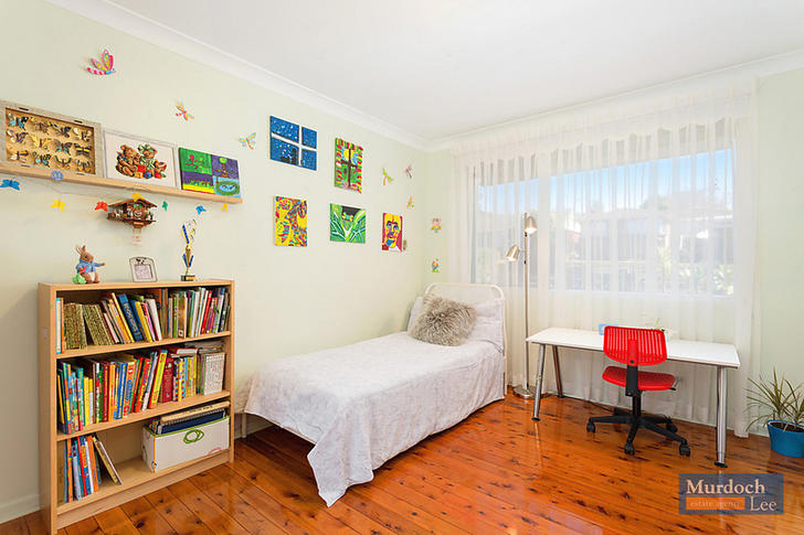 46 Rondelay Drive, Castle Hill 2154, NSW House Photo