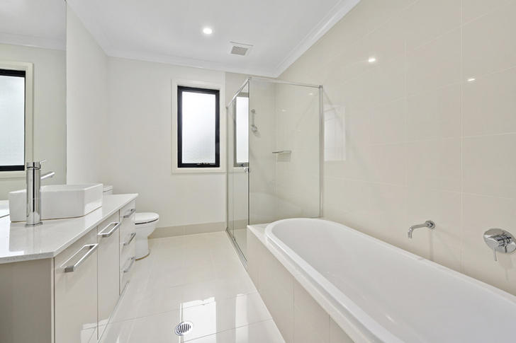 12A San Giorgio Circuit, Castle Hill 2154, NSW House Photo