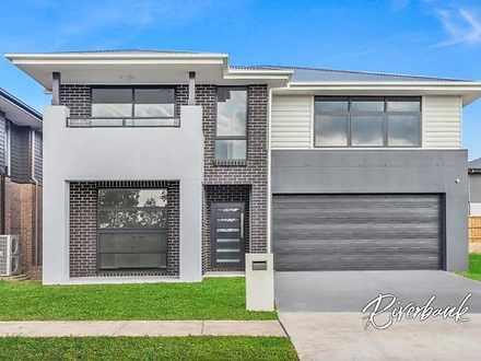 40 Bowen Circuit, Gledswood Hills 2557, NSW House Photo