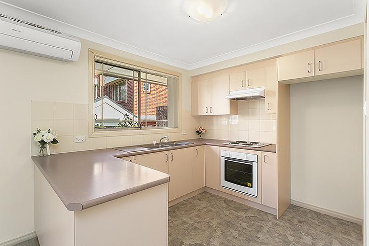 9/55-57 Fennell Street, North Parramatta 2151, NSW Townhouse Photo