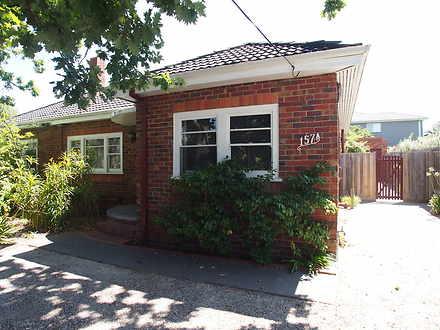 157A Dendy Street, Brighton East 3187, VIC House Photo