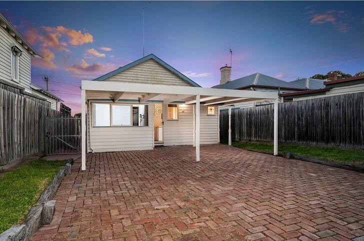 31 Richmond Street, East Geelong 3219, VIC House Photo