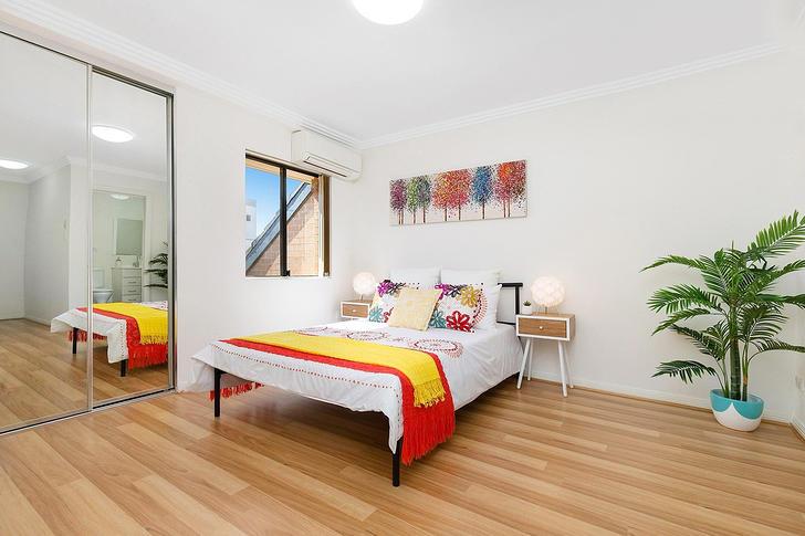 13/14-16 Courallie Avenue, Homebush West 2140, NSW Unit Photo