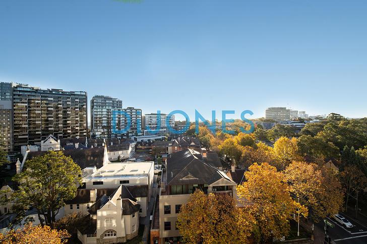 402/231 Miller Street, North Sydney 2060, NSW Apartment Photo