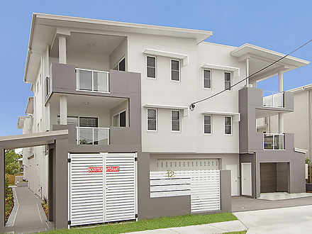 7/12 Noble Street, Clayfield 4011, QLD Apartment Photo