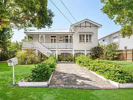 25 Blaikie Street, Hendra 4011, QLD House Photo