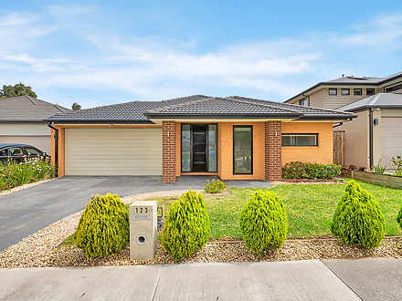 123 Soldiers Road, Berwick 3806, VIC House Photo