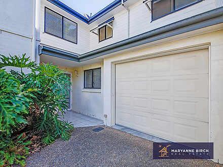 6/27-31 Deviney Street, Morningside 4170, QLD Townhouse Photo
