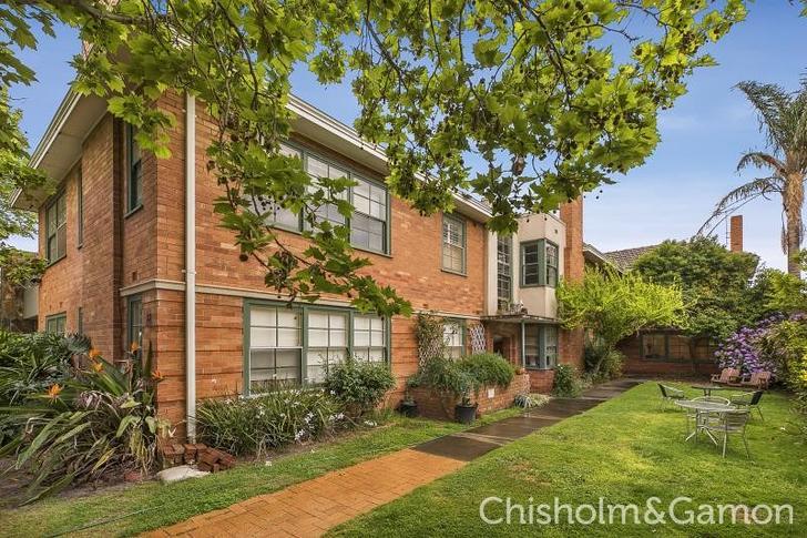 5/22 Pine Avenue, Elwood 3184, VIC Apartment Photo