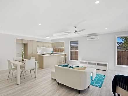 1/100A James Street, South Toowoomba 4350, QLD Duplex_semi Photo