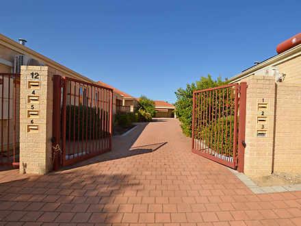 4/12 Arthur Street, Cannington 6107, WA Villa Photo