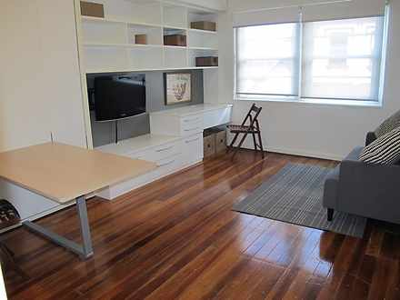 13/12 Ward Avenue, Potts Point 2011, NSW Studio Photo