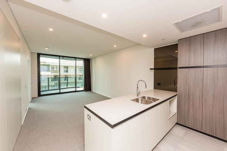 504/9 Christie Street, South Brisbane 4101, QLD Apartment Photo