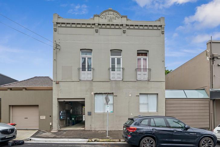 95 Evans Street, Rozelle 2039, NSW Studio Photo